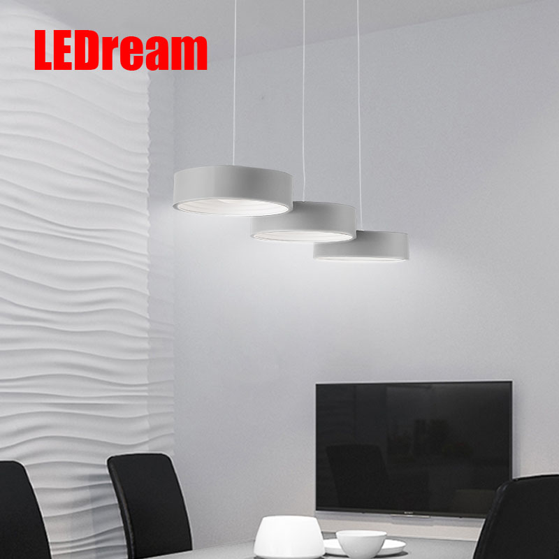 Contemporary and contracted three small droplight Nordic restaurant LED creative personality art stage chandeliers office lamps contemporary and contracted fashion creative artistic personality nordic office led eye learning real wood desk lamp of bedroom