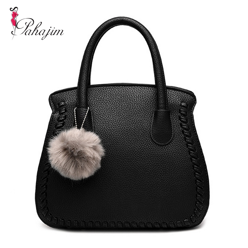 2017 new Europe temperament of ladle styling fashion women bag women messenger bags