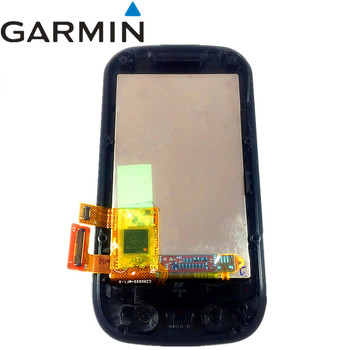 """Original 3""""inch LCD screen for GARMIN Edge Explore 1000 Bicycle GPS LCD display Touch screen digitizer+ frame WD-F2440VL-6FLW a"""