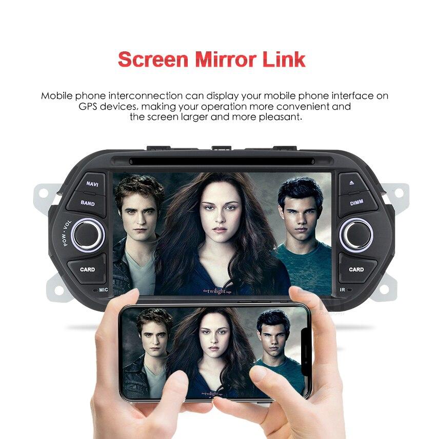 Egea DVD Turkish Android 15