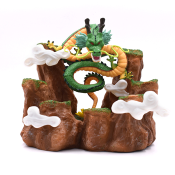 Figura de Shenron de Dragon Ball (15cm) Figuras Merchandising de Dragon Ball