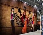 beibehang wall mural...