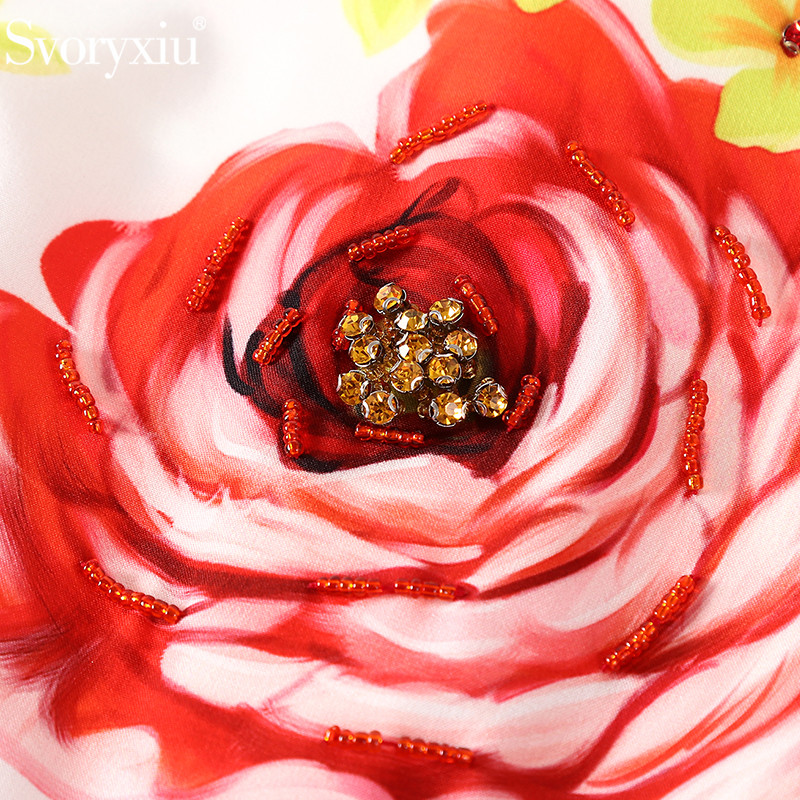 Imprimer Parti Goolishowsi Floral Femmes Robes À Sexy Bouton Courtes Manches Diamant D'été 8O0wq8rA
