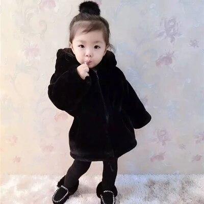 2018 famille correspondant mère fille bébé et papa correspondant vêtements tenues correspondant famille manteau vêtements enfants famille Costumes - 2