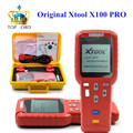 2017 100% Original XTOOL X100 Pro Auto Key Programmer X100 Pro Auto Key Programmer X-100 Pro Update Online DHL Free Shipping
