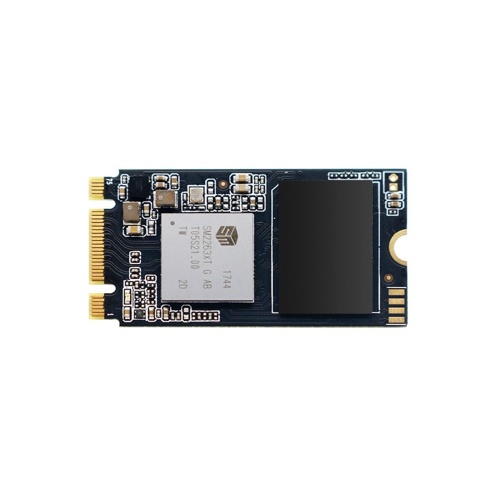 2TB SSD Drive M.2 KingSpec 2242 22x42mm NGFF M2 SATA SSD Drive High Speed Laptop