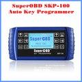2014 Auto Key Programmer SuperOBD SKP-100 Hand-held OBD2 SKP100 Car Key Programmer DHL Free Shipping