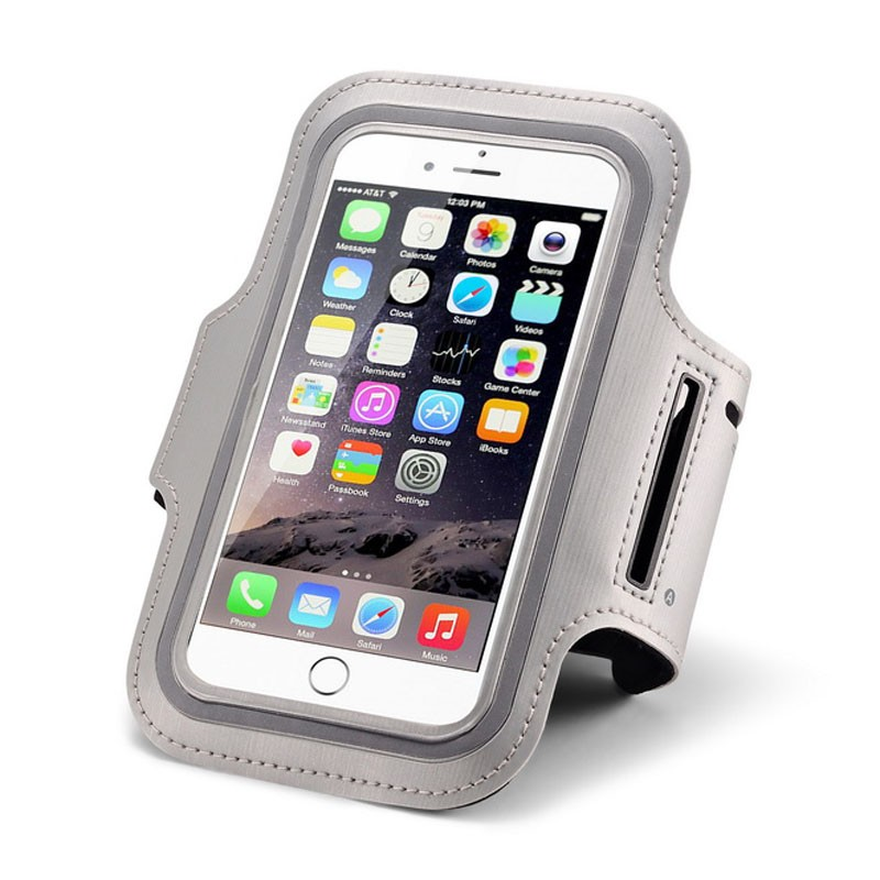 4 »Универсальный Jog Спорт повязку тренажерный зал Бег чехол для Apple iPhone SE 5S 5C 5 4S 4 arm держатель мешок телефона Нарукавники