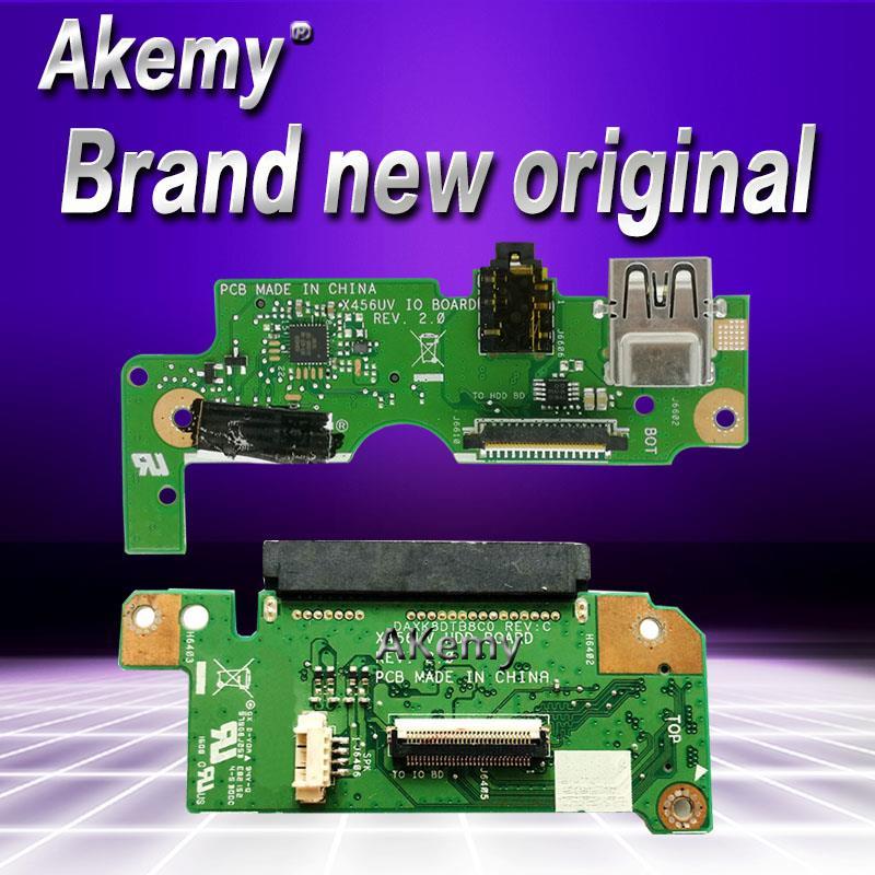 HDD Hard Drive Board REV2.2 For ASUS X456U K456U A456U X456UJ F456U R456U X456UQ