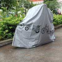 Nuovo Arrivo Della Bicicletta Della Bici Impermeabile E Antipolvere UV Shield Pompa Bike Accessori Ciclismo Vita Utile Attrezzature Bicicletta Copre