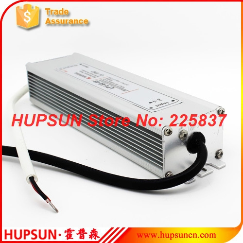 high quality 60w 12v 15v 24v 48v DC waterproof IP67 switching power supply LED driver adapter strip light transformer