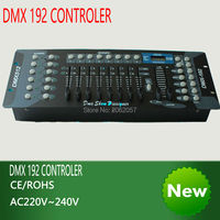 High Quality 192 DMX Controller Stage Lighting 512 Dmx Console DJ Controller Equipment Moving Head Par
