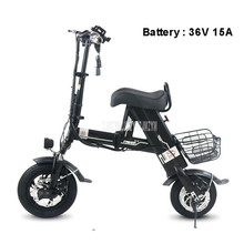 Mini Foldable Electric Scooter Single Person Smart City Walking Tool Adult Electric Bicycle Scooter 36V 15A Battery Mileage 50km baby jogger city mini single