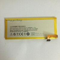 1pcs 100 High Quality Li3823T43P6hA54236 H 2300mAh Battery For ZTE Nubia Z7 Mini NX507J For ZTE
