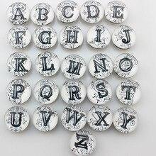 Alfabesi Yapış Mix Düğmesi