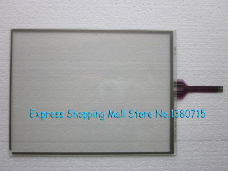 New GT/GUNZE USP 4.484.038 G-26 Touch Screen Glass