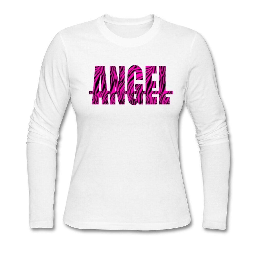 Zebra shirt design - Gentle T Shirt Designer Adult Angel P Zebra Hip Hop Cotton Crew Neck Printed