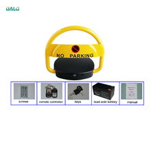 Remote Control Automatic Car Parking Space Lock, Lock Barrier