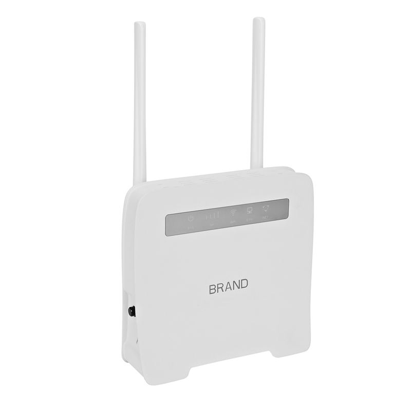 Routeur B935 3G 4G/répéteur Wifi Cpe/Modem routeur sans fil à large bande antenne externe à Gain élevé routeur de bureau à domicile avec Sol Sim - 3