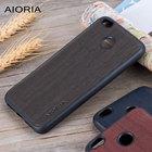 Wooden design case f...