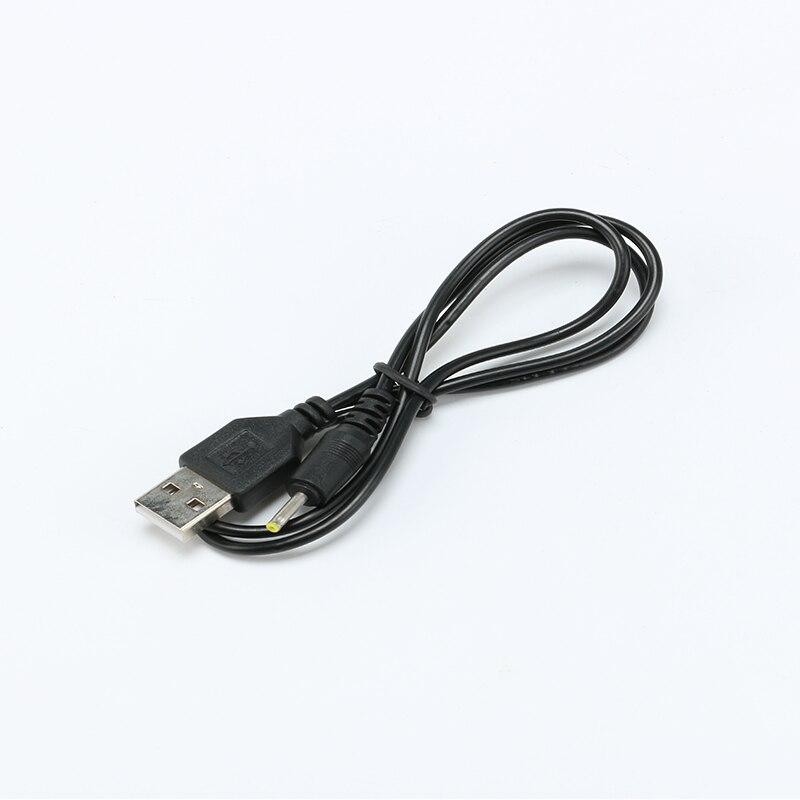 Erinevate väljunditega USB kaabel 5