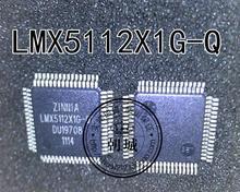 LMX5112X1G-QI LMX5112X1G-Q LMX5112X1G-Q1  QFP64