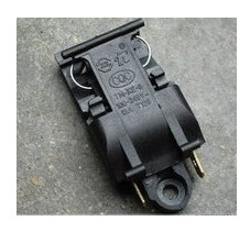2pcs/lot Kettle kettle thermostat switch accessories steam kettles switch XE-3 JB-01E 13A In Stock