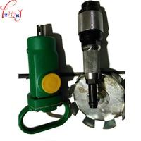 Novo Portátil misturador FR-TJ-3 misturador pneumático máquina de multi-função hand-held misturador máquina 3000 rpm 1 pc