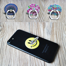 Ring POP Fashionable  Finger Holder with Anti-fall Phone Smartphone Desk stand Grip  Mount For Apple for Samsung