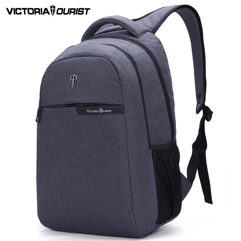 VICTORIATOURIST 15 6 inch laptop backpack men leisure men backpacks computer back pack for men V9003