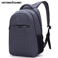 VICTORIATOURIST 15 6 Inch Laptop Backpack Men Leisure Men Backpacks Computer Back Pack For Men V9003