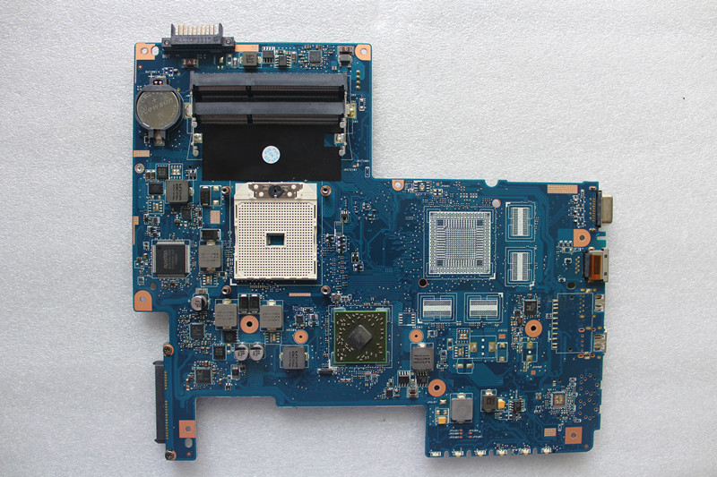 For Toshiba Satellite L755 laptop motherboard H000034200 HM65 DDR3 mainboard fully test work well