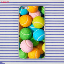 Tennis Phone Cases iPhone 6 6s Plus 7 8 Plus X XR XS