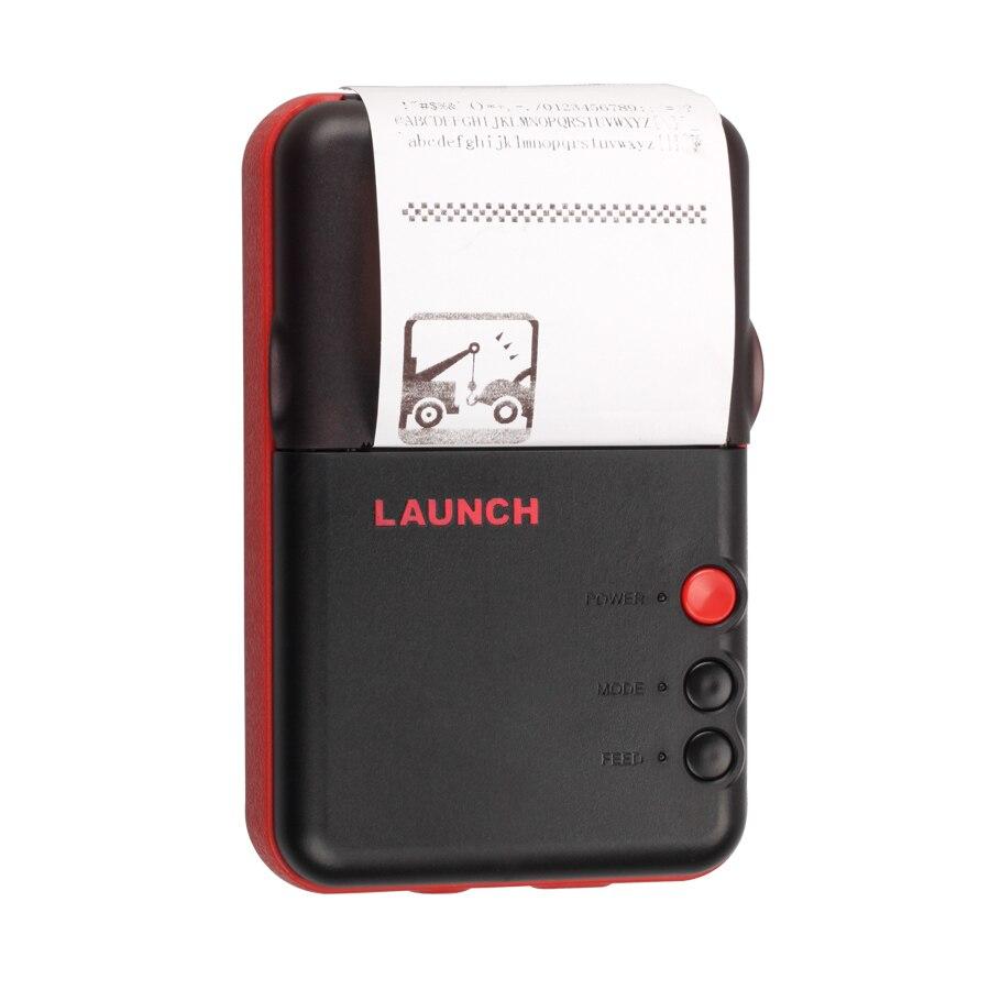 Prix pour Launch imprimante d'origine x-431 v wifi imprimante pour launch x431 v + pro pro3, Mini Imprimante pour X431 V/V +/Pro/Pro3S Livraison DHL