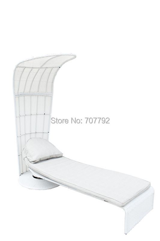 Fancy Outdoor Hotel Patio Garden Furniture Louner Chaise Lounger In Sofas From On Aliexpress Alibaba Group