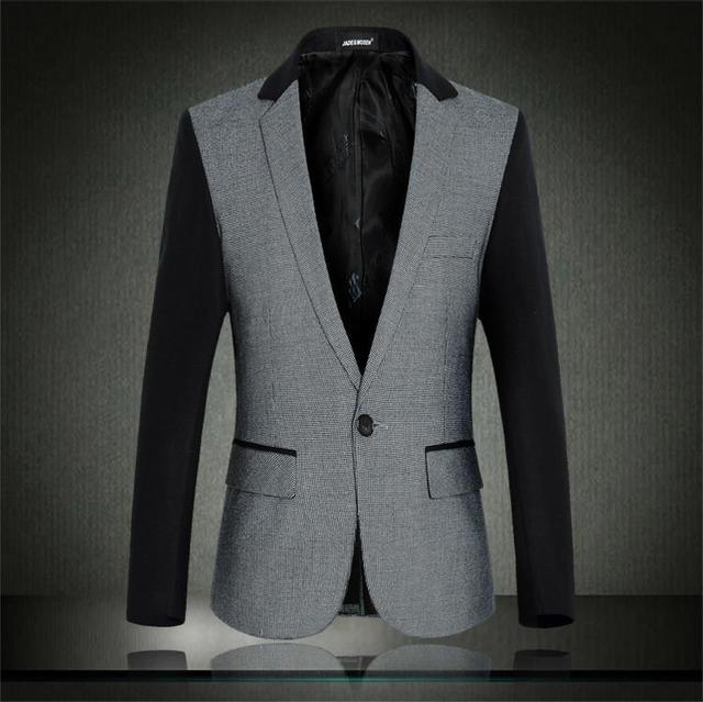 Aliexpress.com : Buy blazer men dress blazers winter suit jacket ...