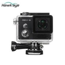 Hawkeye Original luciole 8 S 4 K 90 degrés FOV HD Angle visuel WIFI Action sport caméra Cam avec casque de caméra pour Drone photo