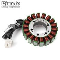 BJMOTO Motorcycle Ignition Magneto Stator Coil For Kawasaki ER650 ER 6N EX650 Ninja 650 Z650 ER650 ER6N 2012 2013 2014 2015 2016