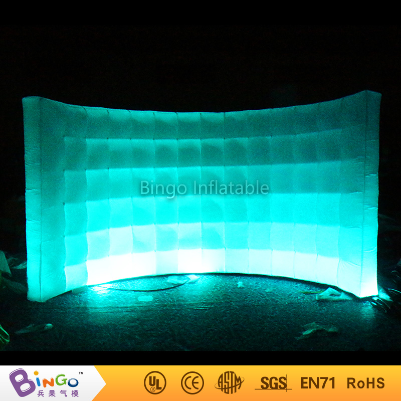 2016 summer giant inflatable unicorn air sofa air  : led light inflatable wall photo booth air wall Color Changable toy tent from tvoya-strahovka.ru size 800 x 800 jpeg 201kB