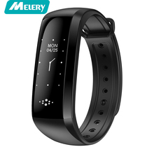 Sensible Band Coronary heart Charge Blood Strain Pulse Meter Bracelet Health Watch Smartband M2S  for iOS Android PK Fitbits ID107