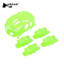 mini quadcoptet Hubsan original Hubsan H111 RC Quadcopter Bodyshll Q4 H111 rc spare part Quadcopter Body
