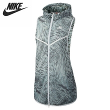 Original NIKE Women's Vest jacket Sportswear