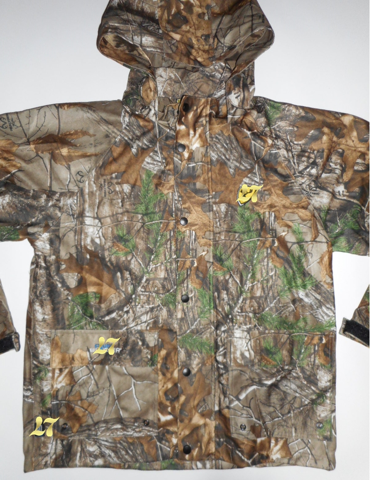 ФОТО BD20 Biomimicry realtree Camouflage clothes bow bird windproof waterproof trench 2016 hunting coat hiking jacket free shipping
