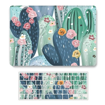 Nature Retina Case for MacBook