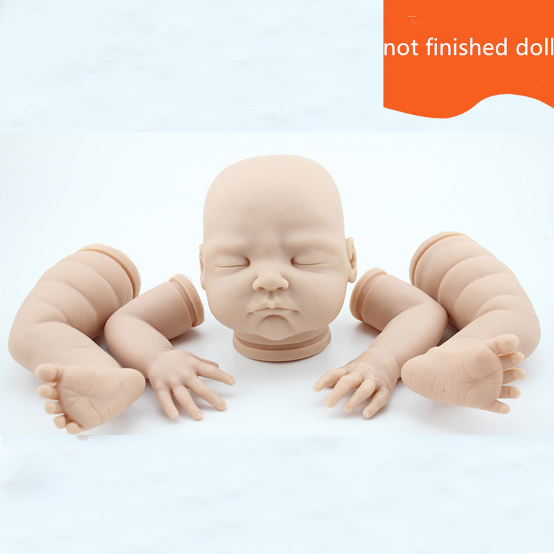 Doll Accessories Reborn Baby Doll Kits Suit for 22 inch Reborn Babies Kits Reborn for