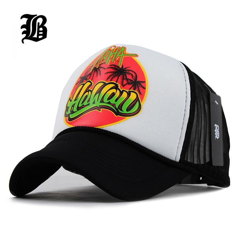 [FLB] 12 Stijlen 2018 Unisex Acryl 5 panelen Verstelbare Baseball Cap - Kledingaccessoires - Foto 2
