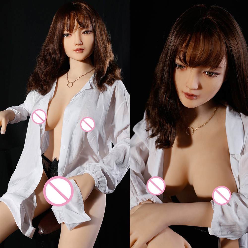 HDK 158cm TEP real doll Real Ass Pussy Realistic Life Size Vagina silicone sex dolls Love Doll Adult Toys Male Sex Doll sex dolt 158cm big boobs real silicone sex dolllifelike adult toy with artistic ass vagina pussy lifesize adult love doll for male 2017