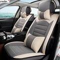 11 cubierta de asiento de coche Para Ssangyong Rodius ActYon Rexton Korando UNIDS/SET Tivolan XLV accesorios car styling
