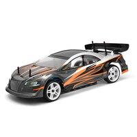 HSP 94103 2,4 1/10G 4WD 360 мм Drift Rc автомобиль электрическая мощность на Дороге грузовик RTR игрушка