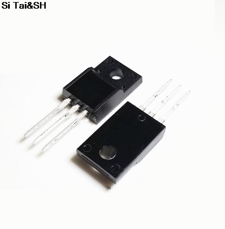 10PCS R6015ANX R6015AN R6015 TO-220F